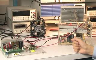 高压母线转换模块 (BCM) 为LED驱动器供电方法详解