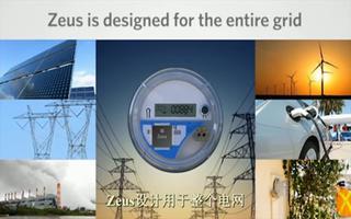 Zeus集多功能与一体的智能电表片上系统