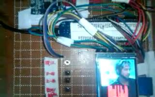使用RL78/G13 开发板控制DIY MP3的...