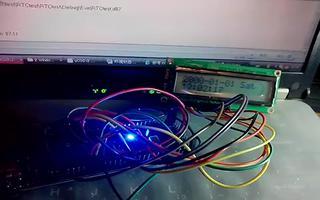 通过RL78/G13与1602LCD实现RTC时间显示功能