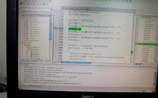 使用RL78开发板来实现SD卡读写