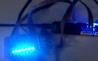 使用 RL78/G13 开发板实现炫幻彩跑马灯