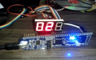 如何实现定时器计数5s的设计