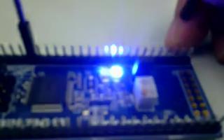 了解如何用 RL78/G13 开发板实现定时器
