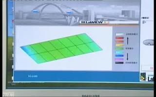 通过采集硬边传感器数据检测桥梁健康