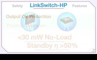 PI 新产品 LinkSwitch-HP 介绍