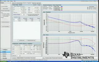 用图形演示 UCD9240 GUI 器件配置