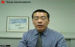 ADC/DAC 与TI 视频解码器的介绍及其应用