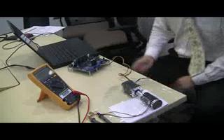 介绍了解TI永磁同步BLDC电机控制FOC控制方...