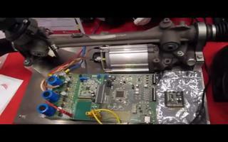 TMS570和TPS65 38在电动助力转向的应用