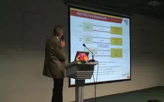 國際連接器技術論壇演講:高速I/O的變革