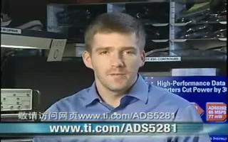 介绍集成电路ADS5281