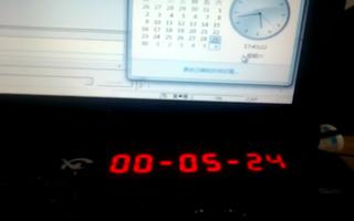 通过FPGA DIY开发板实现数码管电子钟功能