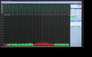 高速ADC与高速串行收发器