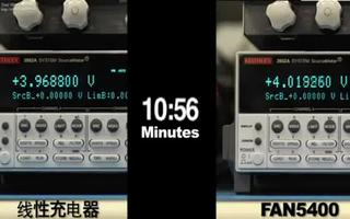 FAN5400兼容式开关充电器的相关原理介绍