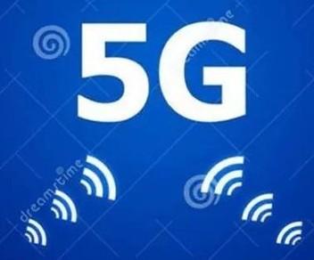 中美就争夺5G网络部署展开战争,不能阻止中国崛起