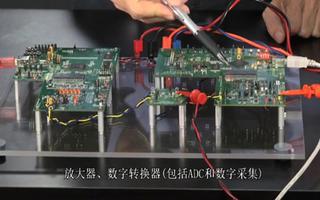 基于MAX5318 的18位混合信号链路方案