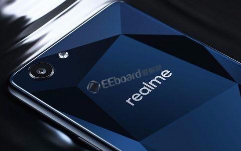 OPPO正式在印度宣布旗下子品牌Realme,能...
