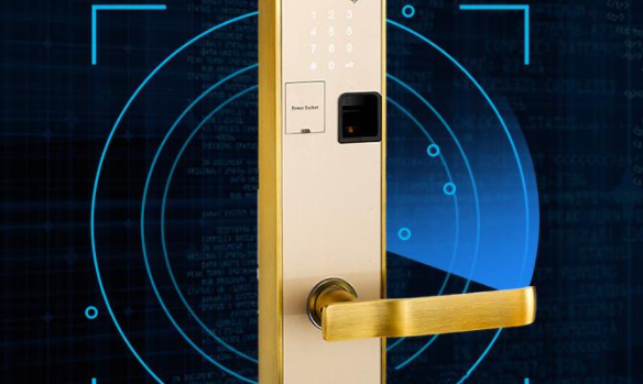 电子锁原理与电子锁的组成及应用
