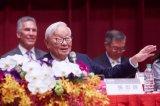 张忠谋临别预言:中国大陆半导体在未来5~10年会...