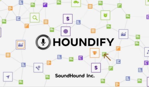 AI语音助手 SoundHound欲进入中国市场