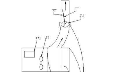 新專利介紹--一種基于壓電陶瓷自供電的智能水表