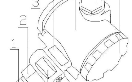 新专利介绍--一种智能型压力变送器