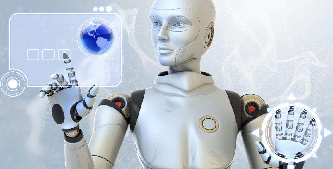 智能机器人的发展历程