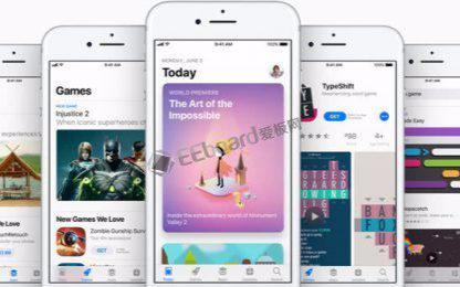 苹果或将在2019年推出macOS平台运行iOS...
