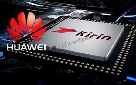 华为新处理器麒麟980已经开始量产,跑分达35万+