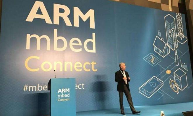 Arm宣布推出全新的高端客户解决方案