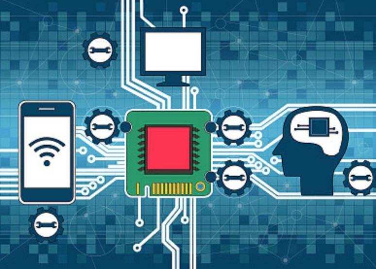 河南省在颁发的电子信息产业转型升级计划里,集成电路产业是重点