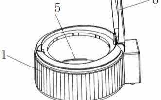 新专利介绍--远传水表