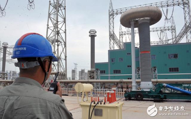 湖北电科院启动整装式绝缘试验平台,顺利实施交流耐压和局放检测工作