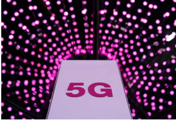 5G技术将推翻机器人和IIoT传统发展