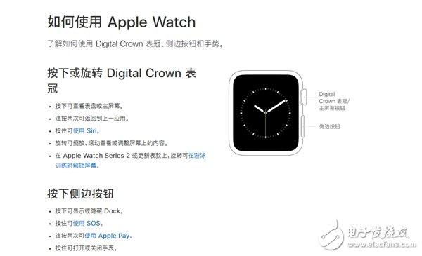 新一代Apple Watch有望出现在秋季新品发布会上,右侧物理按键将替换为固态型