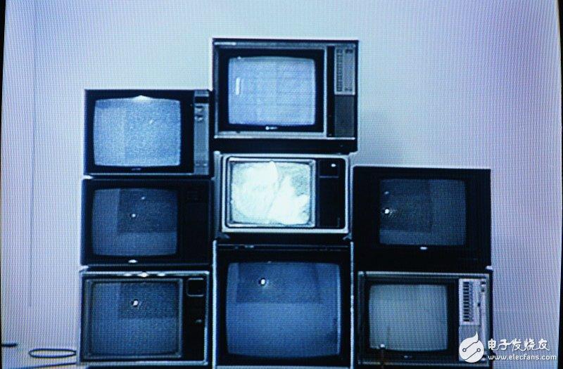 """山寨""""智能电视""""为什么会火?一条禁令成山寨货卖点"""