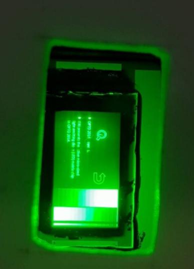 Micro LED通吃了大小尺寸的显示器