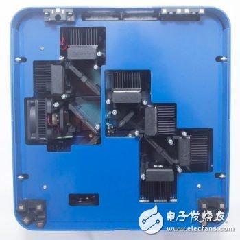 英国Bluebox Optics公司推出用于荧光显微镜的niji模组LED光源