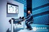 德国公司设计了一款类似外骨骼的可穿戴座椅,走到哪坐到哪?