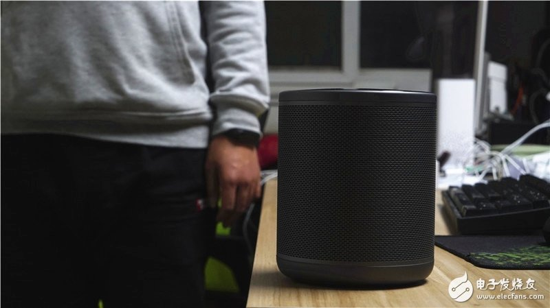 小豹AI音箱上手评测:499元价位综合表现最好的智能音箱,没有之一