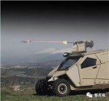 通用机器人技术公司推出Pitbull反无人机(A...