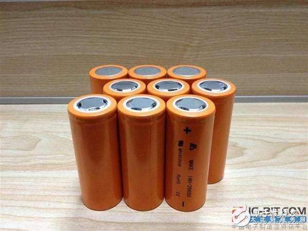 为什么中国电池产业产能全球第一,利润却低于日本和韩国?