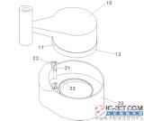 新专利介绍--一种基于NB-IOT的齿轮定位无线...
