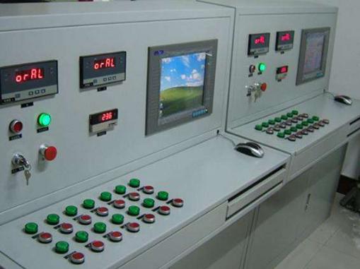 自动化控制系统技术要求