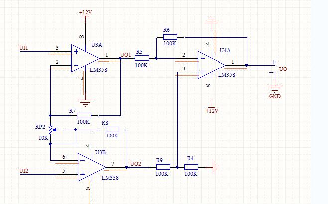 基于单片机的的自制放大模块电子称的详细资料概述
