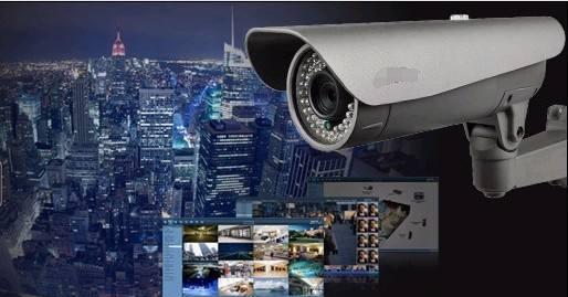 浅谈监控摄像机的5大主流技术