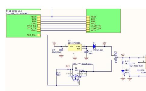 [P-NUCLEO-IHM002]电机控制开发工具的介绍和使用的详细资料概述