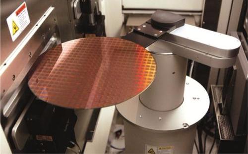 7纳米制程需求量高,台积电计划花费100亿美元扩大其新竹总部的生产设施