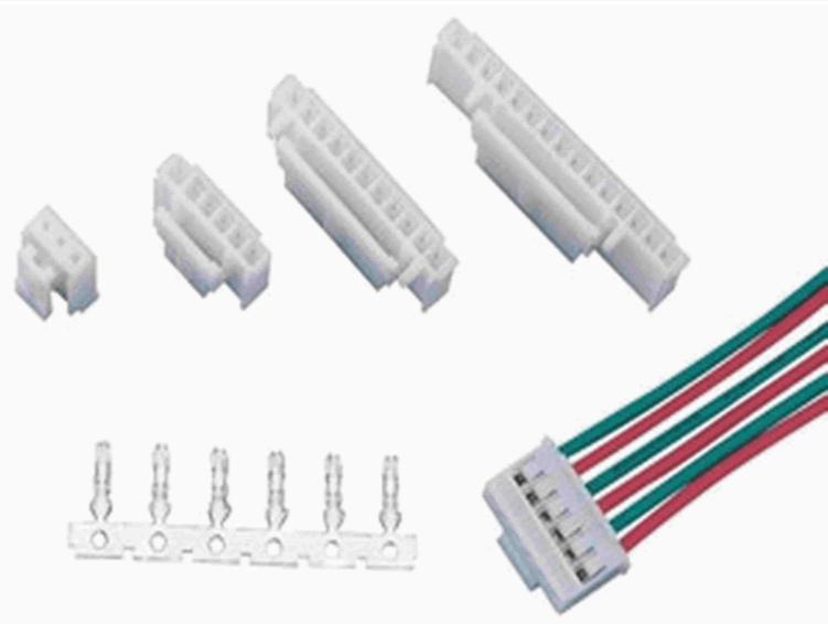 详解压接连接器连接时的步骤以及注意事项